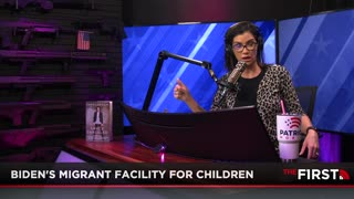 The Left Defends Kids In Cages