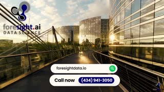 Foresight.AI Intro Video