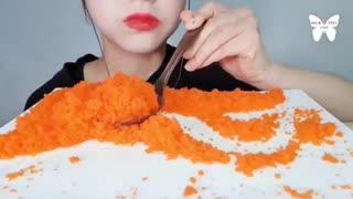 ASMR MUKBANG COMPILATION EATING SOUND EATING SHOW