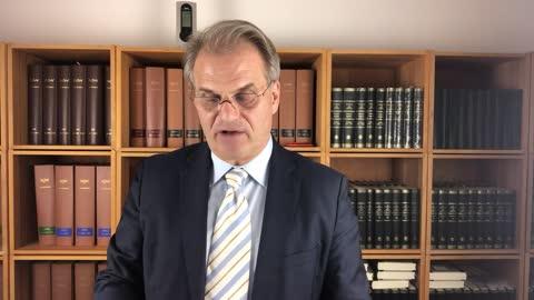 dr Rainer Fullmich recap zadnjih godinu dana saslušanja - Hrvatski - koristite CC za titlove