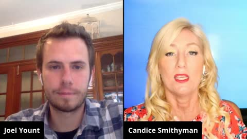 Dr. Candice Smithyman: Angels Of Fire