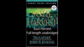 Soul Harvest full length audio book