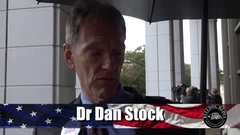 EXCLUSIVE: Mount Vernon School Board Dr. Stock Destroys The Vaccine Once Again