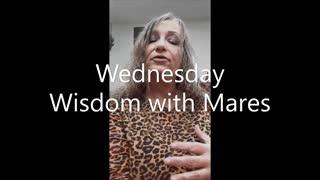 Wednesday Wisdom #Intuitive Reading