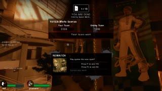 Left 4 Dead 2 - Fail Team 4