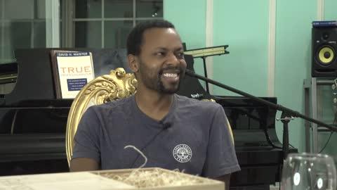 Pandora's Box Episode 6: David Dunn talks Voter Fraud, Racism & Reparations