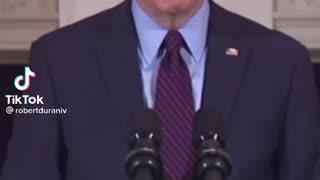 Joe Biden the dumbest person in the world
