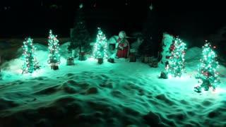 Animated Christmas Lights 2020