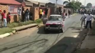 best driver with high skill
