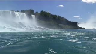 Niagara Falls United States