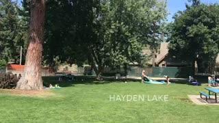North Idaho Living. Lakes and The Spokane River
