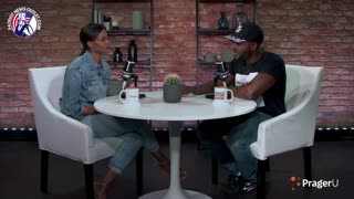 Candace Owens Show - Race Relations In America
