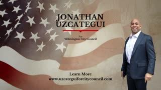 Jonathan Uzcategui For Wilmington City Council