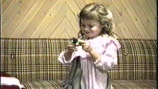 Little Red Riding Hood Oct 09-1988