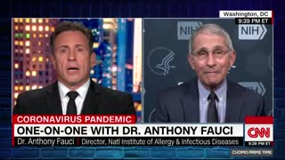 Even Dr. Fauci Says Schools Should Stay Open