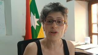 Saia Vergara, directora del IPCC habla sobre concierto de champeta