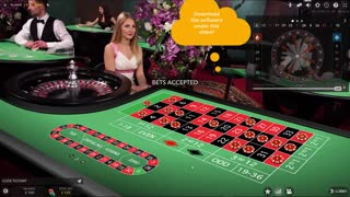 Roulette Hack Online Live Roulette Tool, BEST Software R-Exploiter shows great winnings!!