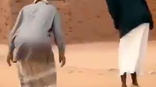 Funny Local Dance
