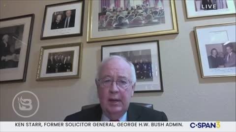 Senator Josh Hawley EXPOSES Hypocrisy With Election Fraud
