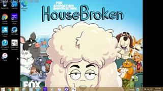Housebroken Review