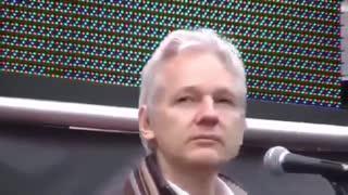 Must listen: Julian Assange