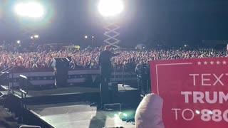 Trump Rally Rome Ga 11/1/2020