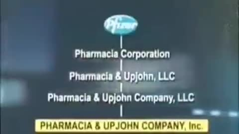 PFIZER: The Truth About Pfizer From 15 Years Ago