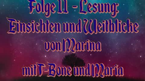 Radio Earth Special - Altes Wissen - Folge 11