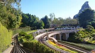 Disneyland Anaheim 2019