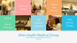 Atlas Health Medical Group Commercial