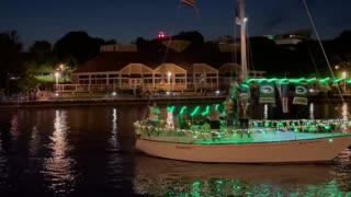 Sheboygan Boat Parade
