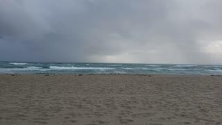 Beach at Palm Beach