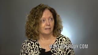 66 Year Old Feels 25 After Her MAKEOVERGUY® Makeover