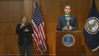 """Northam says there's no """"particular timeline"""" for moving into phase 1"""