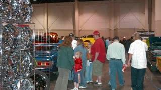 AutoRama 2007 MOPARs Of Utah