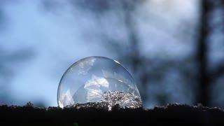 Bubble Soap Beauty Summit
