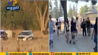 3 Dead After California Garlic Festival Shooting