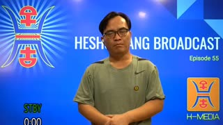 Key points of Heshoutang natural health system