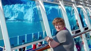 Cruise to Alaska on princess cruises from Vancouver British Columbia