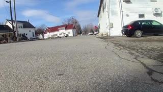 RC Car Camera Test