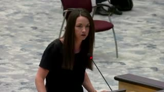 Masking Kids Must End, This Georgia Mom RIPS Elected Officials (MUST SEE)