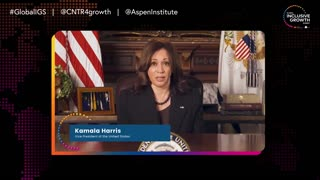 """Kamala Wants To Take Advantage Of The Pandemic And Use It As """"National Opportunity"""""""