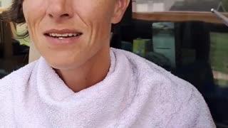 Quarantine hair cutting