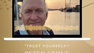 Episode 3 Trust Yourself