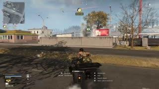 Modern Warfare : Reverse is better