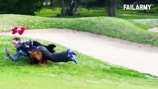 People Vs Animals Funny Animal Fails Compilation