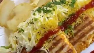 Ghotala Sandwich