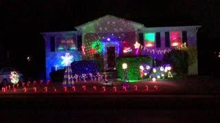Christmas Lights Spectacular