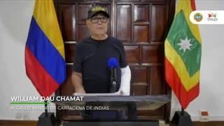 Nuevo toque de queda en Cartagena