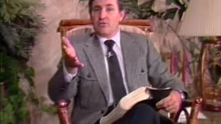 Genesis 2:4-25 lesson by Dr. Bob Utley